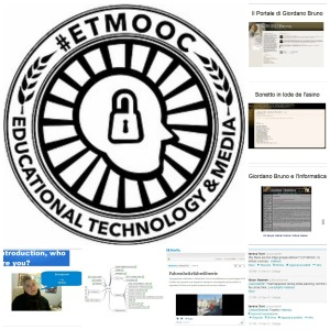 ETMOOC Collage